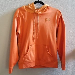 **Under Armour Unisex Hooded Two-Tone Swea…